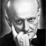 Tiessen, Heinz (1887-1971)