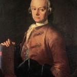 Mozart, Leopold  (1719-1787)