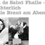Rainer Rubbert > Werke f. Mezzosopran u. Klavier <