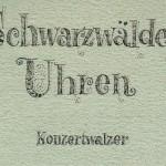 Erwin Dressel >Schwarzwälder Uhren<