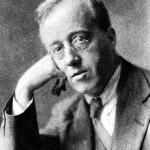 Holst, Gustav (1874-1934)