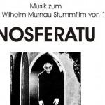Bernd Wilden >Nosferatu<