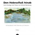 George Alexander Albrecht >In den Hebrosfluß hinab< (UA)