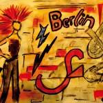 Premiere: BERLIN PUNK by Enjott Schneider in Minden