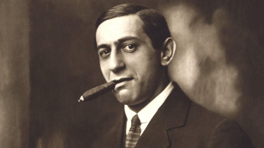 125 Jahre Ernst Lubitsch