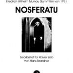 Hans Erdmann >Nosferatu<