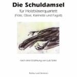 Thomas Stöß >Die Schuldamsel<