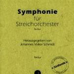 Hans Rott >Sinfonie für Streichorchester<