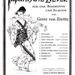 Grete von Zieritz >Japanische Lieder<