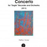 Vito Palumbo >Recorder Concerto<