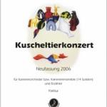 Klaus Wüsthoff >Das Kuscheltierkonzert<