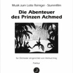Wolfgang Zeller >Die Abenteuer des Prinzen Achmed<