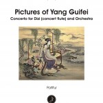 Enjott Schneider >Pictures of Yang Guifei< (UA)