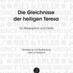 Friedemann Graef >Die Gleichnisse der heiligen Teresa<