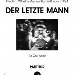 Bernd Wilden >Der letzte Mann<