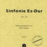 Anton Eberl >Sinfonie Es-Dur op. 33<
