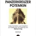 Edmund Meisel >Panzerkreuzer Potemkin<