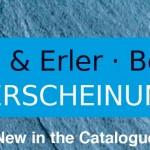 Neuerscheinungs-Broschüre (Ausgabe 2017/2018)