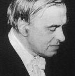 Eduard Erdmann – Konzert