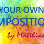 Get your own composition!