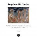 George Alexander Albrecht >Requiem für Syrien< UA