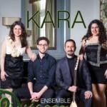 CD Release: Kara vom Ensemble Olivinn