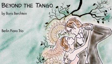 "CD Release ""Beyond the Tango"""