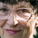 Ruth Zechlin: 90. Geburtstag