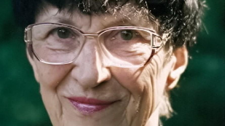 Ruth Zechlin: 90th Birthday