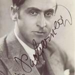Pachernegg, Alois (1892-1964)