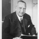 Blumer, Theodor (1881-1964)