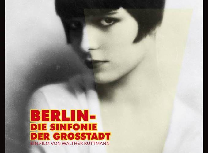 Stummfilmkonzert: live mit dem Metropolis Orchester Berlin im Kino Babylon
