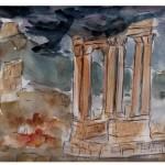 Uraufführung: Requiem für Syrien von G. A. Albrecht