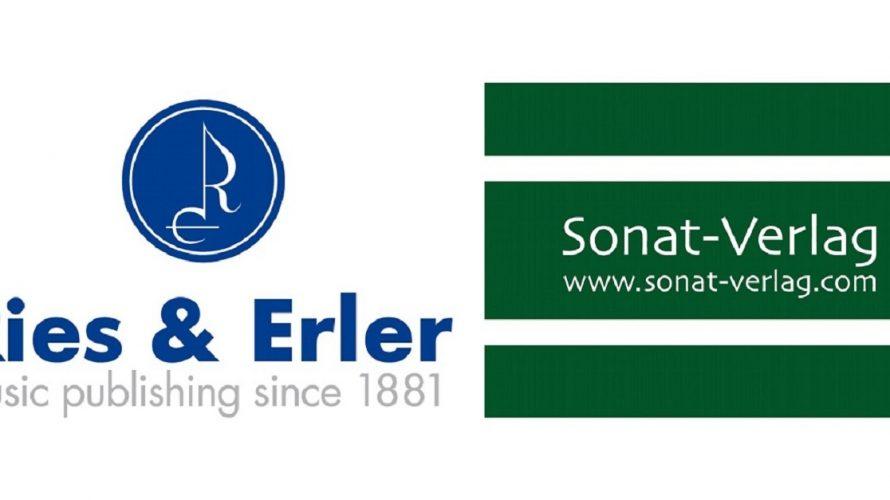 Der Sonat-Verlag wird Teil von Ries & Erler