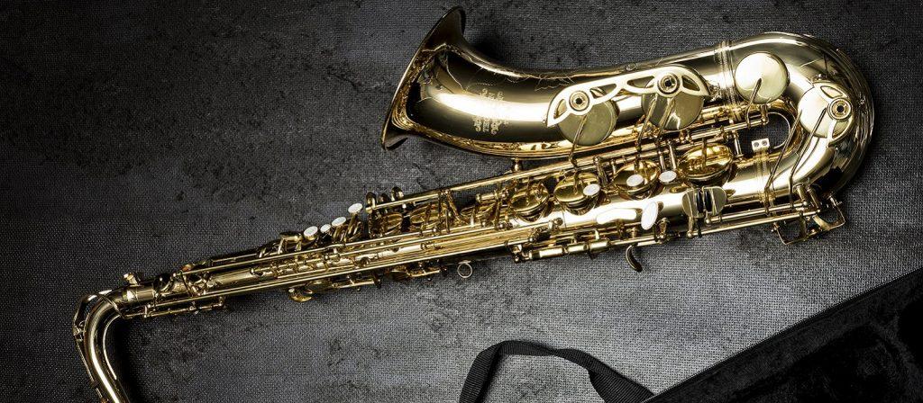 Instrument des Jahres 2019: das Saxophon