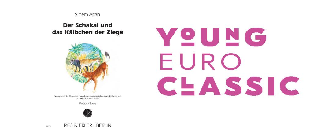 """Uraufführung: """"Der Schakal und das Kälbchen der Ziege"""" von Sinem Altan am 02.08.2020 in Berlin"""