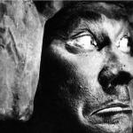 """Stummfilmaufführung """"Der Golem, wie er in die Welt kam"""" am 3. September 2020 in Weimar"""
