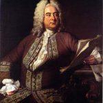 Händel, Georg Friedrich  (1685-1759)