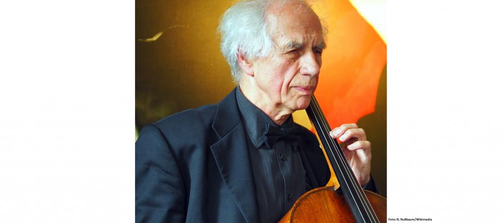 Wolfgang Boettcher (1935 – 2021)