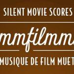 Neu: Stummfilmmusik – Katalog