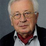 Bruchmann, Klaus-Peter (1932-2017)