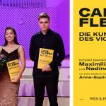 Felix Mendelssohn Bartholdy Hochschulwettbewerb 2021